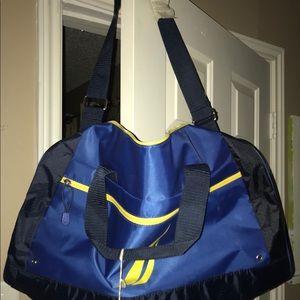 Nautica gym bag or overnight bag